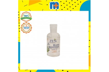 [MPLUS] Zen Garden Hand Sanitizer 60Ml